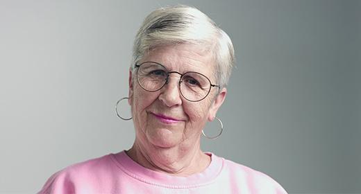 Senior Elderly Models