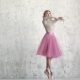 Ballerina in the Pointe Is Spinning on Tiptoe. Ballet Dancer in a Classical Pack on a Background of - VideoHive Item for Sale