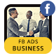 Business Corporate Facebook Ad Banners - AR - GraphicRiver Item for Sale