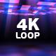 Disco Round Loop 4K - VideoHive Item for Sale