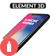 X-Phone Promo For Element 3D - VideoHive Item for Sale