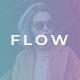 Flow - Clean, Minimal Store PSD Template - ThemeForest Item for Sale