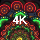 Mandala Stage Neon - VideoHive Item for Sale