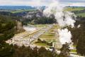 Geothermal Power Plant - PhotoDune Item for Sale