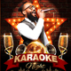 Karaoke and Comedy Flyer - GraphicRiver Item for Sale
