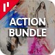 Topical Photoshop Action Bundle - GraphicRiver Item for Sale
