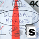 Global Markets - VideoHive Item for Sale