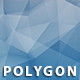 12 Abstract Polygon Backgrounds Vol.3