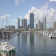 Aerial - Downtown St. Petersburg, Florida - VideoHive Item for Sale