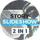 Story Slideshow - VideoHive Item for Sale