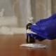 Nurse Filling Syringe - VideoHive Item for Sale