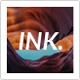 INK - Personal Portfolio Template - ThemeForest Item for Sale