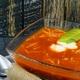 Tomato soup with noodles - PhotoDune Item for Sale