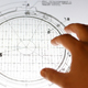 Technical Drawing On Touch Screen Computer - VideoHive Item for Sale