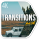 Transitions Mattes Pack - VideoHive Item for Sale