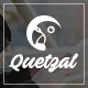Quetzal - Creative One Page Joomla Theme with Page builder