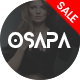 Osapa - Clean & Modern Fashion Responsive WooCommerce WordPress Theme - ThemeForest Item for Sale