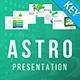 Astro - Multipurpose Keynote Template