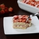 Homemade Strawberry Tiramisu with mascarpone Traditional Italian Dessert - VideoHive Item for Sale