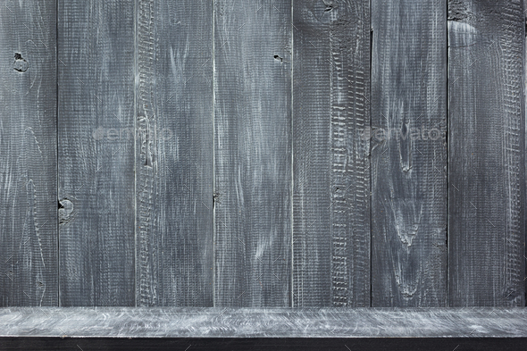 wooden plank background texture - Stock Photo - Images