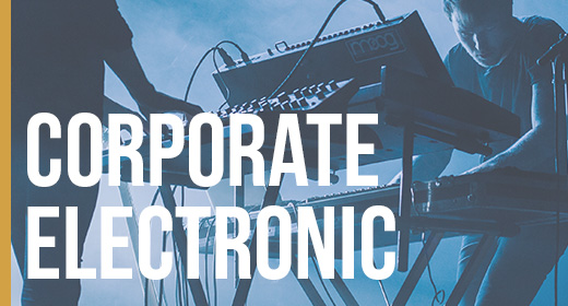 Corporate, Electronic