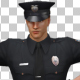 Police Street Dance  - VideoHive Item for Sale