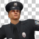 Police Officer Sexy Dance - VideoHive Item for Sale