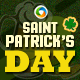 St.Patricks Day Social Media Pack  - Instagram, Facebook ads - Facebook Covers - 50 Designs - GraphicRiver Item for Sale