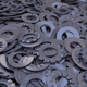 Washers as Background - GraphicRiver Item for Sale