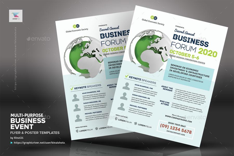 seminar flyer templates - Anta.expocoaching.co