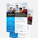 Flyer Business-III - GraphicRiver Item for Sale