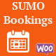 SUMO WooCommerce Bookings - Appointments, Reservations, Events, Google Calendar etc