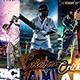 Cricket Flyer Bundle