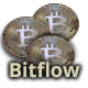 BitFlow - Crypto-currency HTML One Page Template