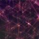Glowing Colorful Plexus Grid - VideoHive Item for Sale