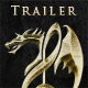 Epic Trailer Logo Ident