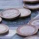 Euro Coins and Bills - VideoHive Item for Sale
