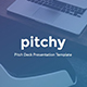 Pitchy PowerPoint Template - GraphicRiver Item for Sale