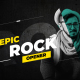 Epic Music Opener - VideoHive Item for Sale
