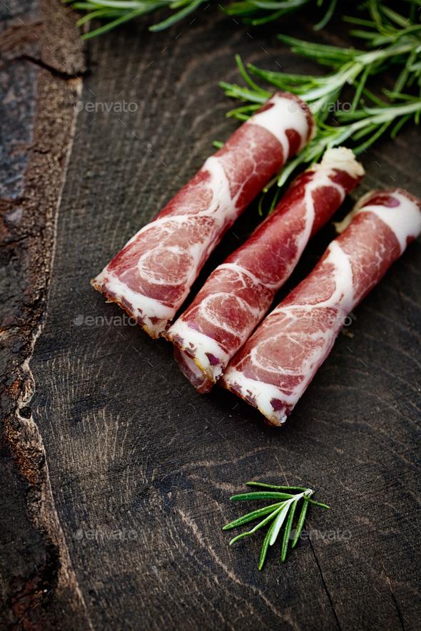 Ham - Stock Photo - Images
