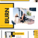 Creative Agancy Keynote - GraphicRiver Item for Sale