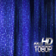 Curtain Blue - VideoHive Item for Sale
