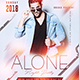 Dj Artist Party Flyer - GraphicRiver Item for Sale