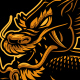 Asian Dragon. - GraphicRiver Item for Sale