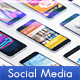 Social Media Advertising - Design Pack - VideoHive Item for Sale