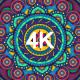 Mandala Colorful Festival - VideoHive Item for Sale