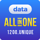 Data | All in One Keynote System - GraphicRiver Item for Sale
