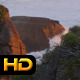 Pancake Rocks at Sunset - VideoHive Item for Sale