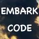 embarkcode
