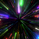 VJ Space Light Particles - VideoHive Item for Sale